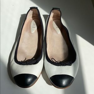 Bloch Ballet Flats